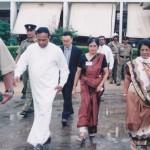 வைத்தியசாலையின் வெள்ளி விழா கொண்டாட்டம் (1980 முதல் 2005)