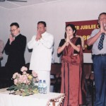 Silver Jubilee celebration of Hospital (1980 to 2005)