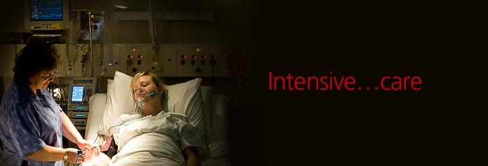 Intensive care service
