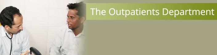 Outpatients-Department