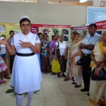 Health Promotion in World Diabetic day